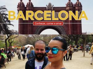 6 lugares para conhecer, comer e amar em Barcelona