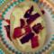 Batata com Brie e Bacon